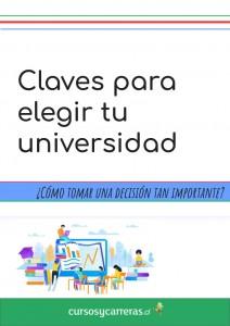 Claves para elegir universidad